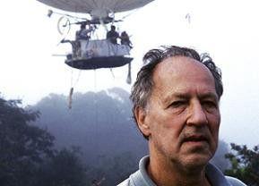 Unterwegs in Guayana: Filmemacher Werner Herzog