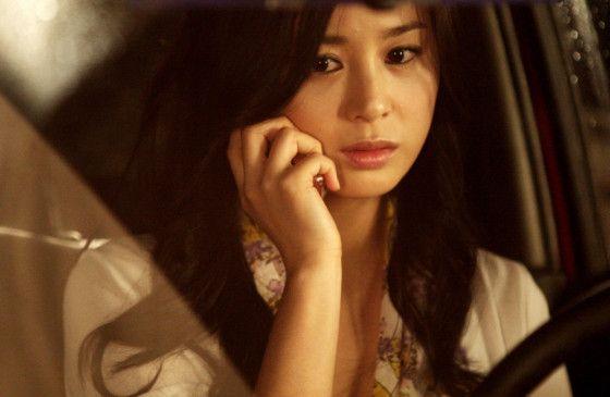 Hübsche Frauen dürfen nicht fehlen! Seo Yeong-hie als Mi-jin