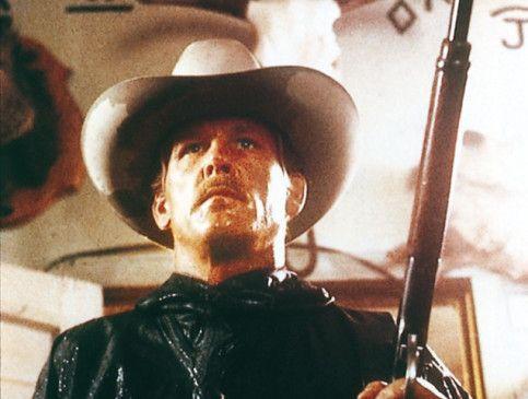 Ein harter Kerl: Nick Nolte als Texas Ranger Jack Benteen