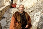 Patrick Stewart in der Rolle des alternden Königs Henry II.