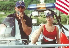 Hallo, hallo, wir kommen! Bruce Willis und Sarah Jessica Parker