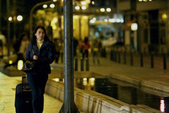 Nichts wie weg: Ángela Carrizosa Aparicio als Karen