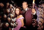 Karin Dor und Lex Barker in der Gruft des Grauens ...