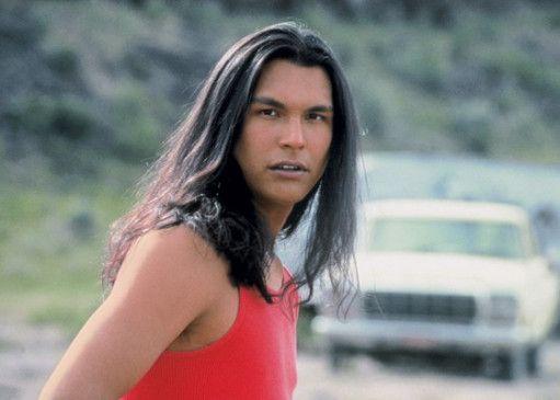 Mittlerweile ein Vorzeige-Indianer: Adam Beach