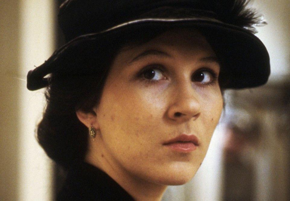 Überzeugt in der Rolle der Céleste Albaret: Eva Mattes