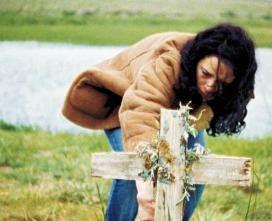Das muss das Kreuz des Südens sein! Letizia Lestido