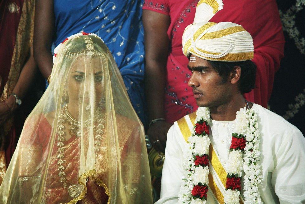 Wird Devan (Muraleetharan Sandrasegaram) die ihm fast unbekannte Nisha (Sugeetha Srividdunapathy) heiraten?