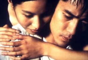 Tristes Großstadtleben: Tran Nu Yên Khê und Tony  Leung-Chiu Wai
