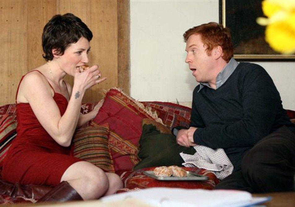 Profikiller Milo (Damian Lewis) verliebt sich in die Tierärztin Rhiannon (Kate Ashfield)