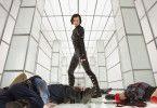 Nietet um, was das Zeug hält: Milla Jovovich