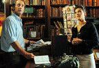 Schöne Buchhandlung: Vincent Lindon und Virginie Ledoyen
