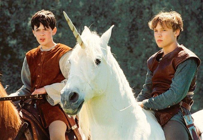 Chroniken Von Narnia Filme