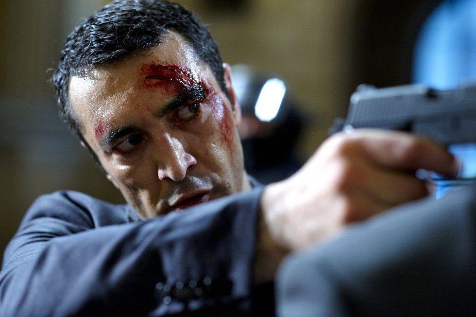 Wie weit wird Cenk Batu (Mehmet Kurtulus) gehen, um seine Freundin zu retten?