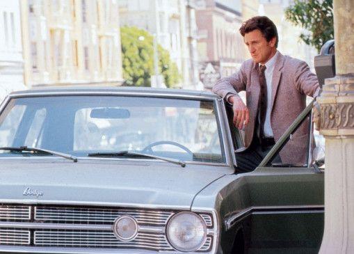 Sam Bickes (Sean Penn) Leben ist ein Scherbenhaufen