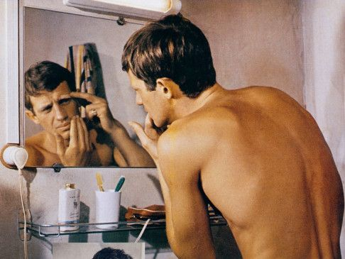 Michel Maudet (Jean-Paul Belmondo) ist das Leben als erfolgloser Boxer satt