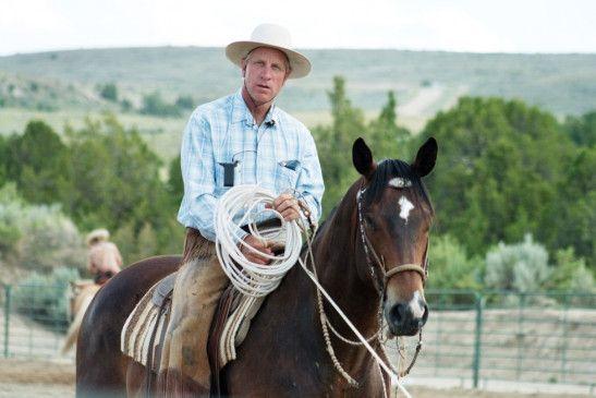 Unterwegs in Sachen Pferde: Buck Brannaman