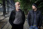 Aussprache zwischen Vater und Sohn: Toni Servillo und Marco D'Amore