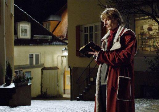 Öder Weihnachtsmann: Alexander Scheer