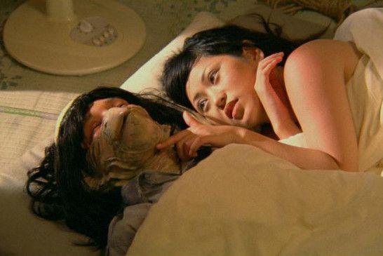 Seltsame Liebe: Sawa Masaki und Yoshirô Umezawa
