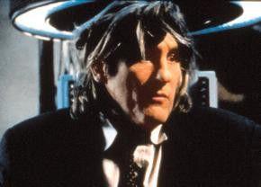 Ups, was passiert hier mit mir? Gérard Depardieu in  Not