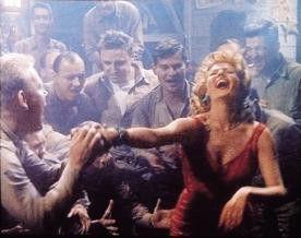 Das Leben ist aufregend! Rita Hayworth