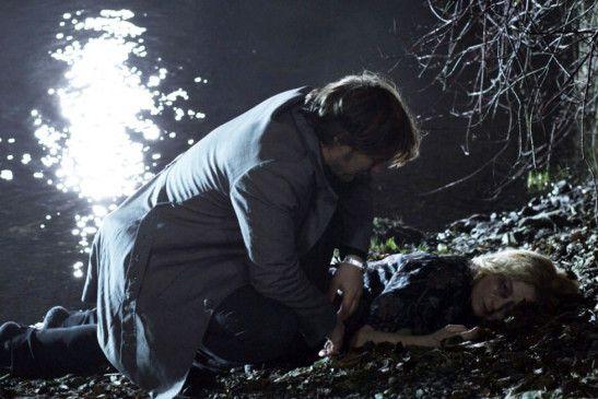 Wer ist die tote Frau, die Kommissar Erik Winter (Magnus Krepper) am Ufer gefunden hat?