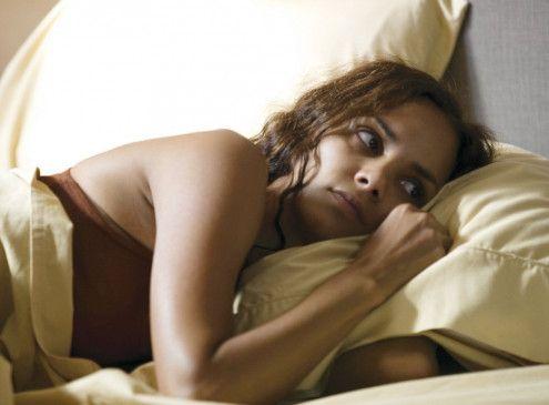 Zunehmend einsam: Halle Berry