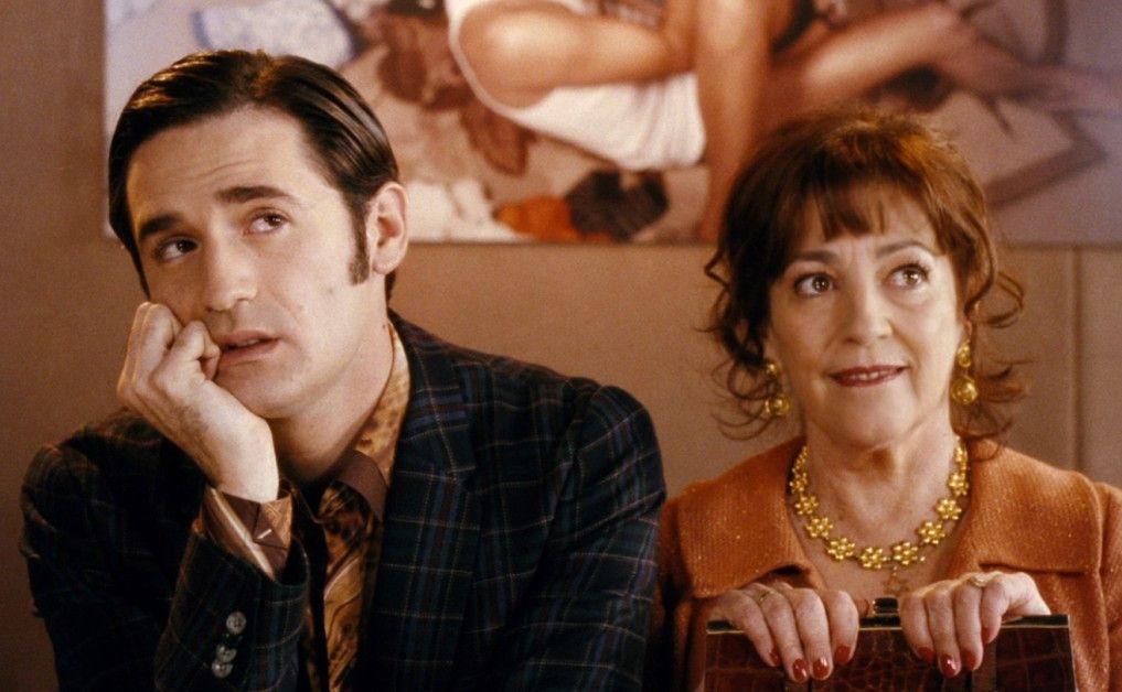 Was wohl Teemu jetzt macht?  Ruben (Nicolas Maury) mit Mutter Rachel (Carmen Maura)