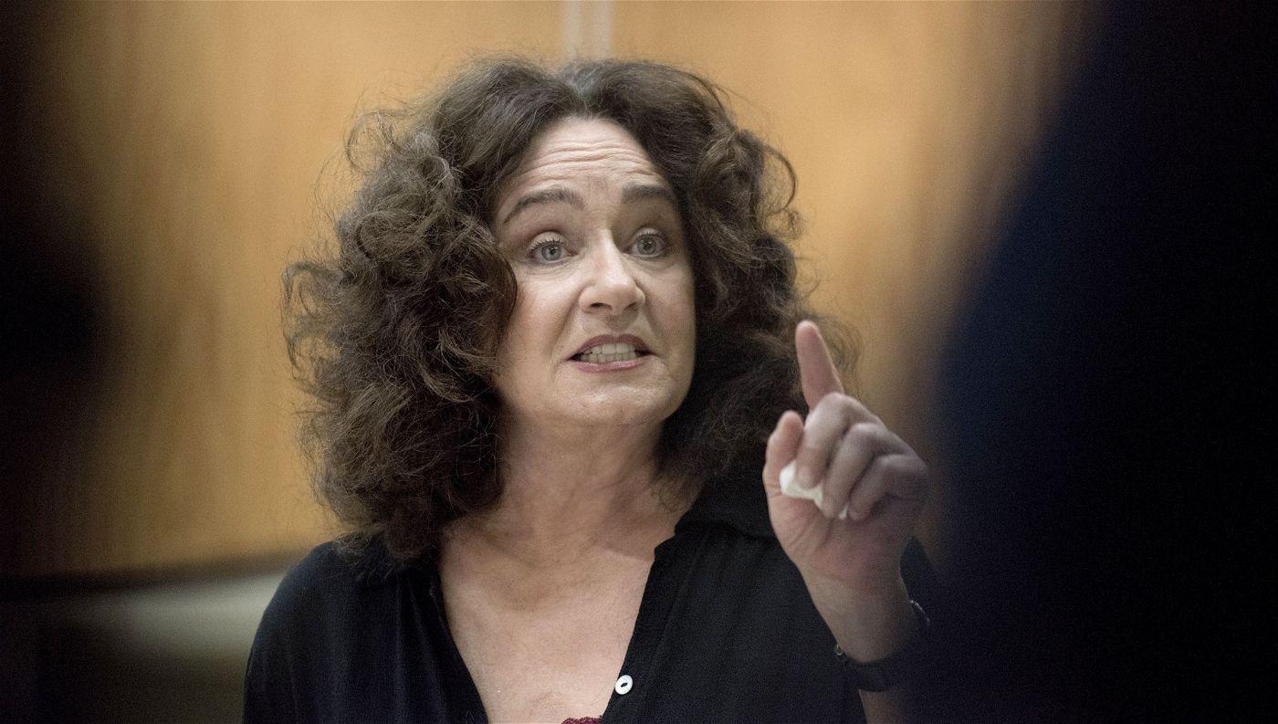 Staatsanwältin Klemm warnt vor voreiligen Schlüssen bei den Ermittlungen.