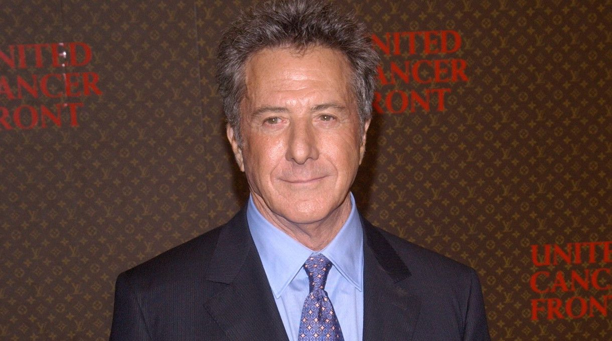 Dustin Hoffman Infos Und Filme