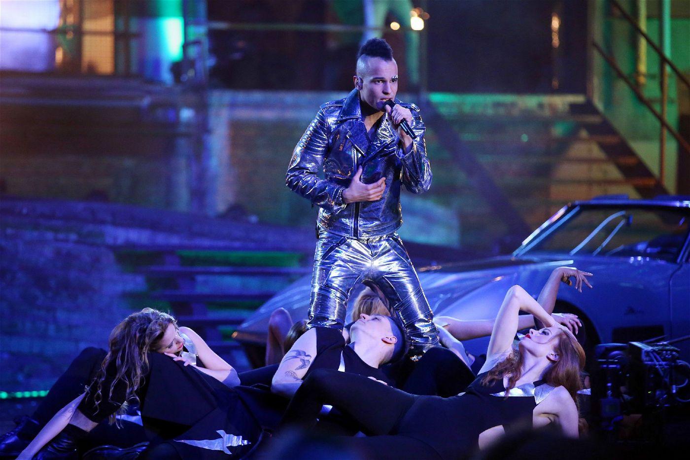 """Sehen Sie weitere Bilder aus der dritten Event-Show von """"Deutschland sucht den Superstar""""..."""