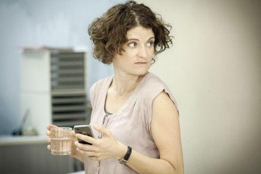 Kommissarin Wanda Goldwasser (Elli Wasserscheid).