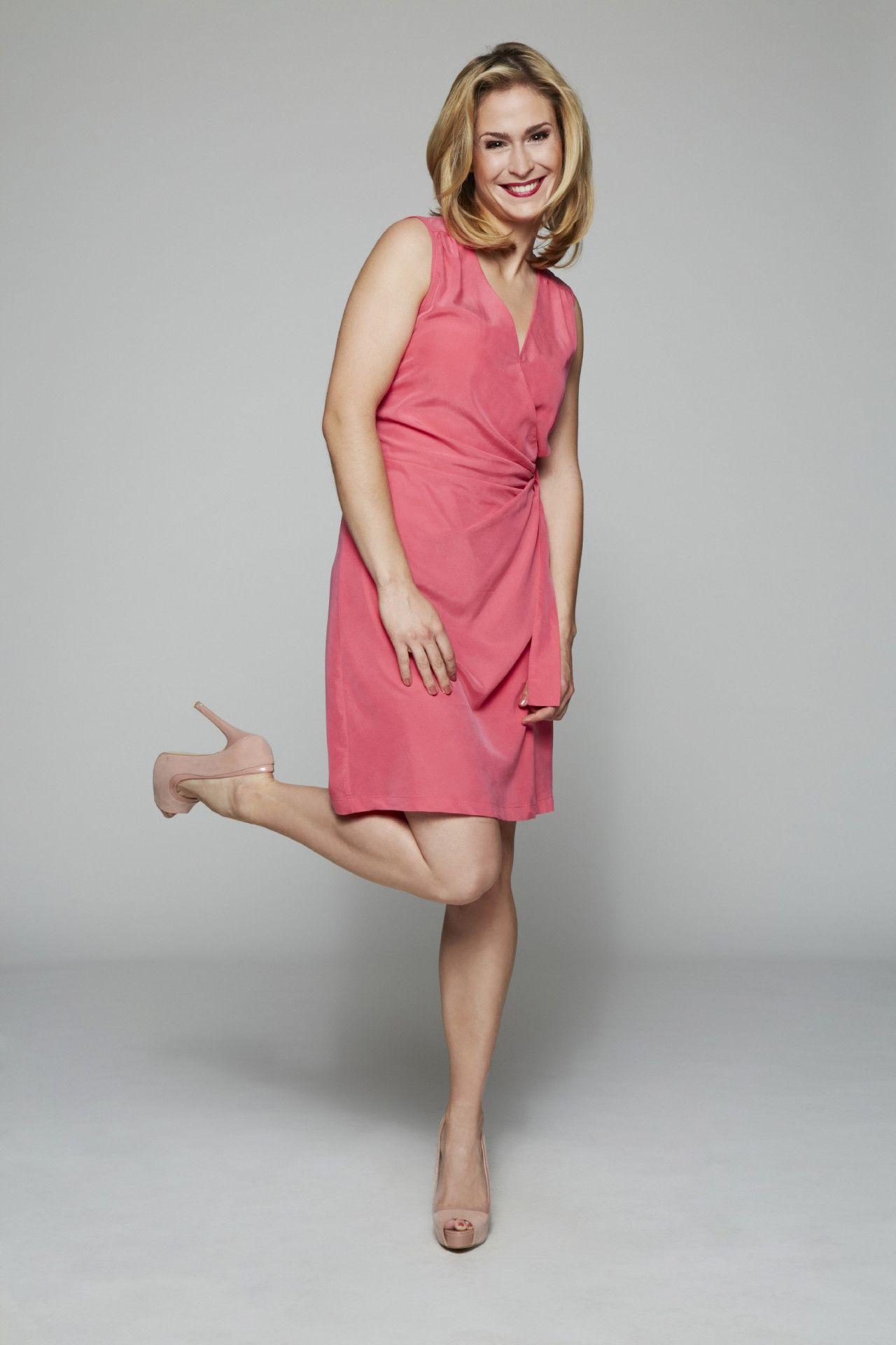 Lea Marlen Woitack spielt Sophie Lindh.