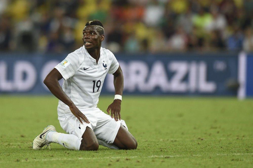 <p><b>Name</b>: Paul Pogba</p> <p><b>Nationalmannschaft</b>: Frankreich</p>