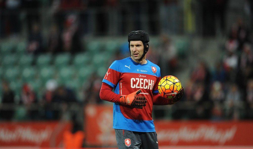 <p><b>Name</b>: Petr Cech</p> <p><b>Nationalmannschaft</b>: Tschechien</p>