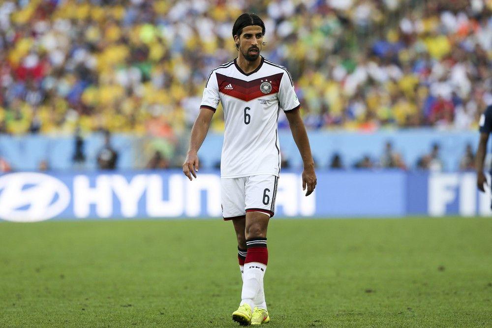 <p><b>Name</b>: Sami Khedira</p> <p><b>Nationalmannschaft</b>: Deutschland</p>