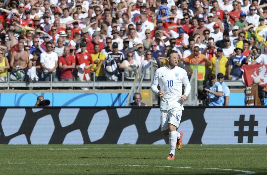 <p><b>Name</b>: Wayne Rooney</p> <p><b>Nationalmannschaft</b>: England</p>
