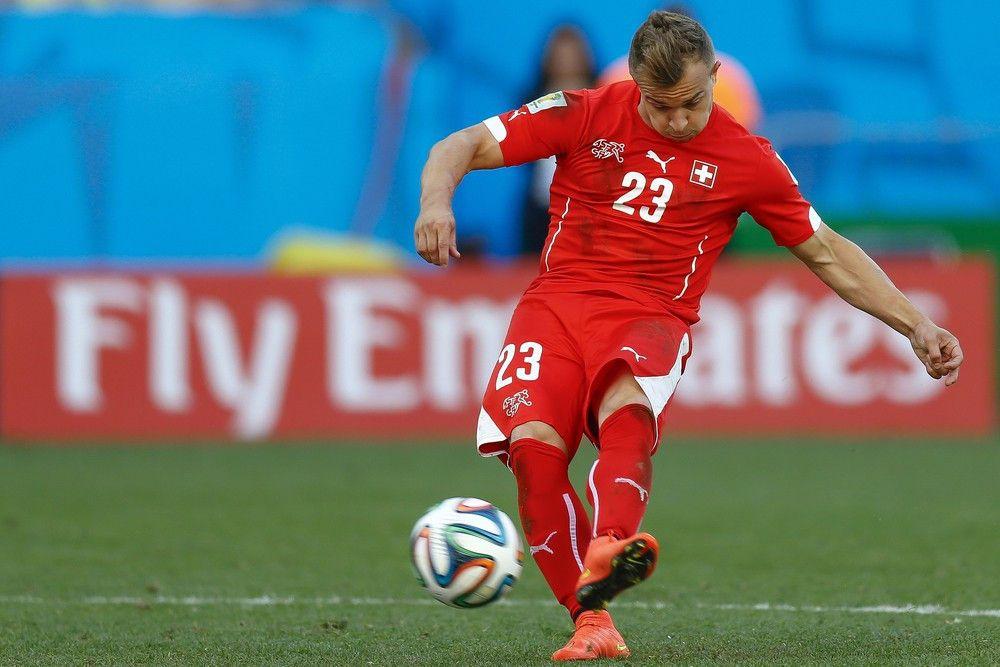 <p><b>Name</b>: Xherdan Shaqiri</p> <p><b>Nationalmannschaft</b>: Schweiz</p>