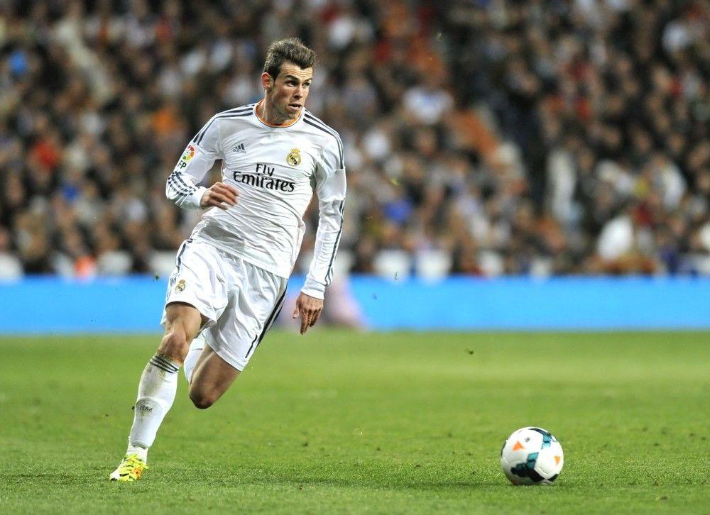 <p><b>Name</b>: Gareth Bale</p> <p><b>Nationalmannschaft</b>: Wales</p>