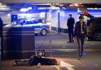 Grausamer Mord in einem Parkhaus: Katharina Werner, Mutter eines Sohnes, wurde von einem Jeep brutal überfahren.