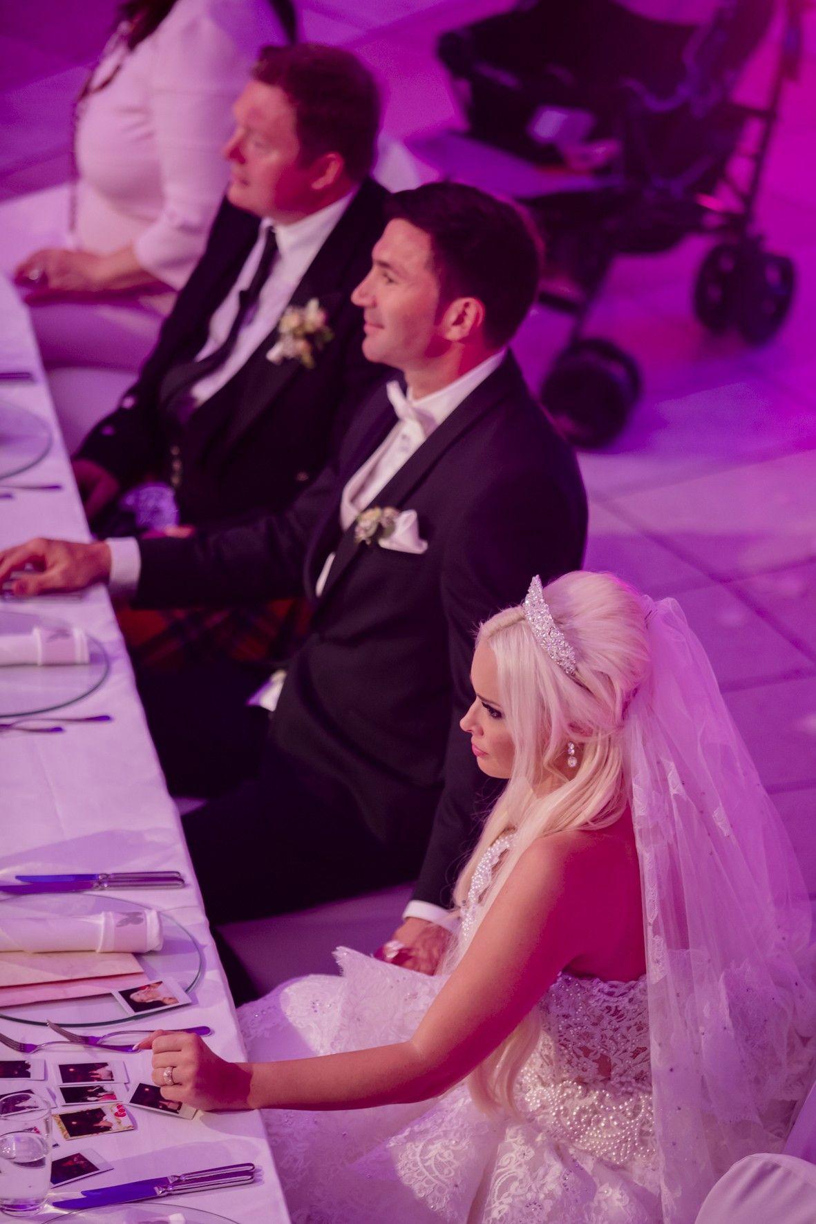 Daniela Und Lucas Die Hochzeit