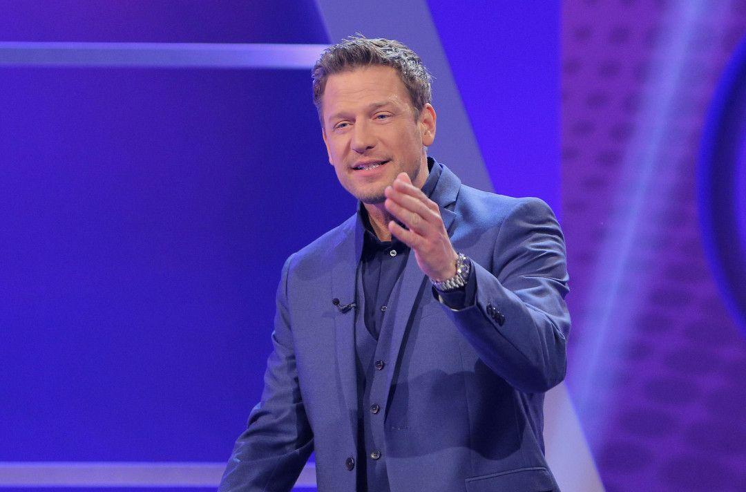"""Meister des Alltags - Das SWR Wissensquiz"" – Moderator Florian Weber"