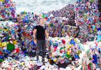 """Das neue """"Jenke-Experiment: Das Plastik in mir: Wie der Müll uns krank macht"""" zählt zu den Highlights der Aktionswoche: """"Packen wir_s an!"""" der Mediengruppe RTL D. Reporter Jenke von Wilmsdorff zeigt in der Reportage die Auswirkungen des Plastikwahnsinns und welche Folgen dies für uns hat."""