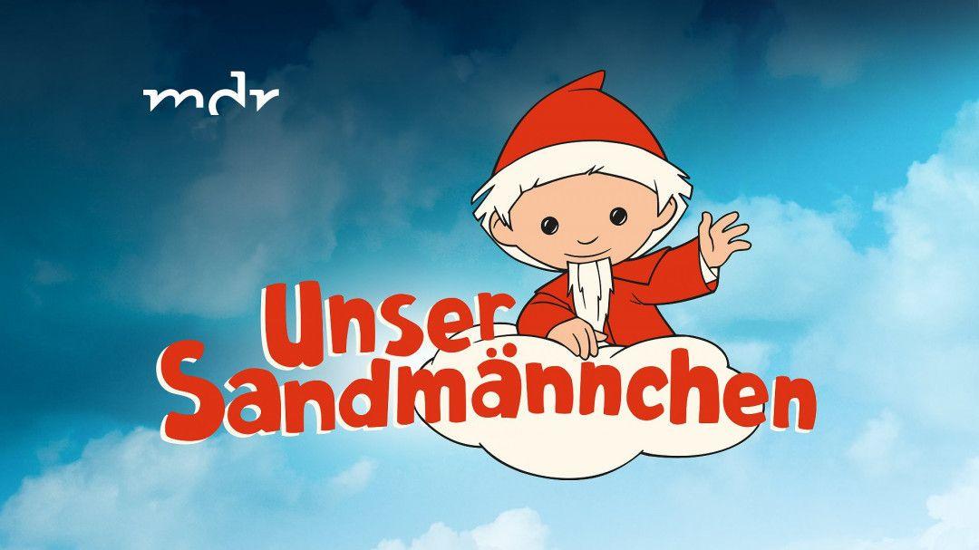 Unser Sandmännchen - Logo