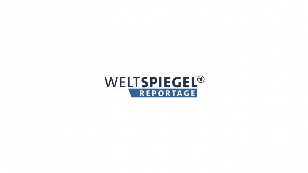 WELTSPIEGEL - REPORTAGE Logo