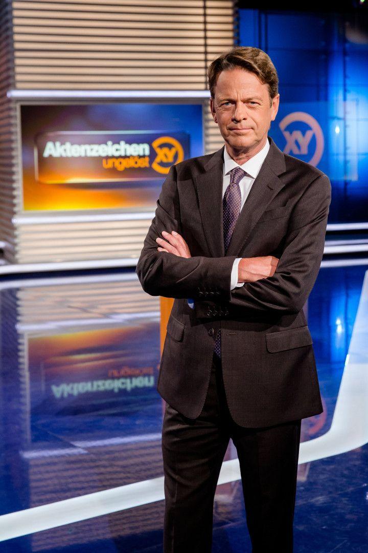 Rudi Cerne.