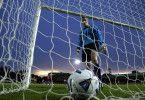 Eurosport Foto zur Sendung am 06.05. (Do) 19:00 FUSSBALL U17 Europameisterschaft in Frankreich Foto: Spielszene