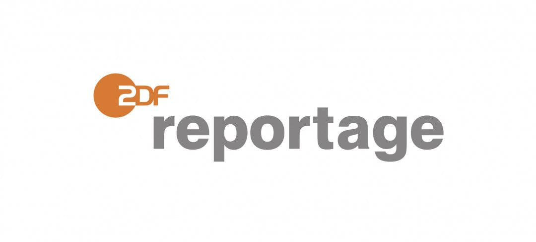 ZDF-Reportage - LOGO