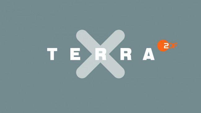 """Logo """"Terra X"""""""