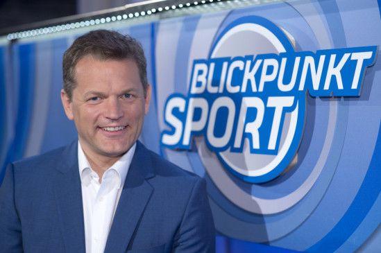 Br Mediathek Blickpunkt Sport